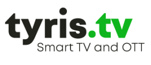 logo tyris.tv